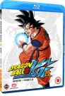 Dragon Ball Z Kai [4 Blu-ray] Sezon 1 /1-26/