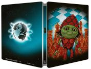 Men In Black: International [4K Ultra HD Blu-ray + Blu-ray] lektor/napisy PL /Steelbook/