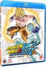 Dragon Ball Z Kai [4 Blu-ray] Sezon 2 /27-52/