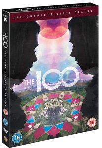 The 100 [3 DVD] Sezon 6