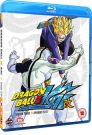 Dragon Ball Z Kai [4 Blu-ray] Sezon 3 /53-77/