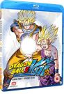 Dragon Ball Z Kai [4 Blu-ray] Sezon 4 /78-98/