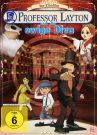 Professor Layton And The Eternal Diva [DVD] napisy PL