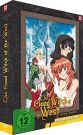 The Good Witch of the West [4 DVD] Astraea Testament, Vol. 1-2 /PL/