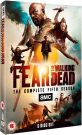 Fear The Walking Dead [5 DVD] Sezon 5