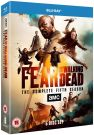 Fear The Walking Dead [5 Blu-ray] Sezon 5