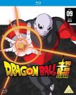 Dragon Ball Super [2 Blu-ray] Część 9 /105-117/