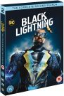 Black Lightning [3 DVD] Sezon 2