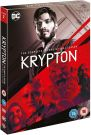 Krypton [2 DVD] Sezon 2