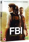 FBI [5 DVD] Sezon 1