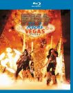 KISS [Blu-ray] Rocks Vegas