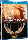 Imagine Dragons [Blu-ray] Smoke + Mirrors Live