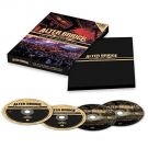 Alter Bridge [Blu-ray + DVD + 2 CD] Live At The Royal Albert Hall