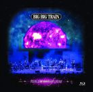 Big Big Train ‎[Blu-ray] Reflectors Of Light