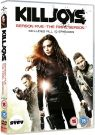 Killjoys [2 DVD] Sezon 5