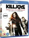 Killjoys [2 Blu-ray] Sezon 5