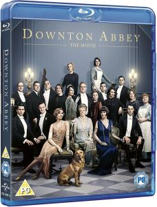 Downton Abbey [Blu-ray] Film