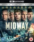Midway [4K Ultra HD Blu-ray + Blu-ray]