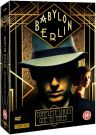 Babilon Berlin [6 DVD] Sezony 1-3