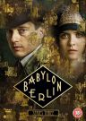 Babilon Berlin [2 DVD] Sezon 3