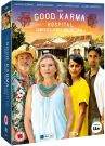 Szpital Good Karma [6 DVD] Sezony 1-3