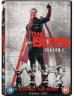 The Boys [3 DVD] Sezon 1