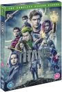 Titans [3 DVD] Sezon 2