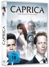 Caprica [6 DVD] Sezony 1-1.5 / 1-2 /Battlestar Galactica spin-off/