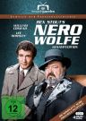 Nero Wolfe [4 DVD] Sezon 1