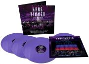 Hans Zimmer [4 Vinyl LP] Live in Prague