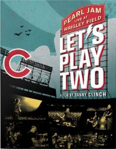 Pearl Jam ‎[Blu-ray] Let's Play Two!