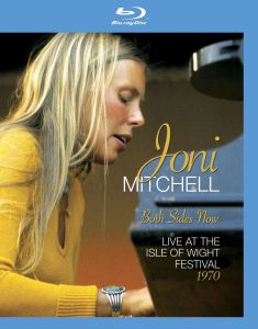 Joni Mitchell [Blu-ray] Both Sides Now: Live at the Isle of Wight Festival 1970