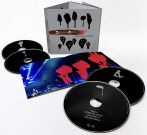 Depeche Mode [2 Blu-ray + 2 CD] SPiRiTS in The Forest