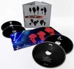 Depeche Mode [2 DVD + 2 CD] SPiRiTS in The Forest