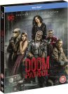 Doom Patrol [3 Blu-ray] Sezon 1