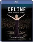 Celine Dion [Blu-ray] Through the Eyes of the World