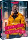 Save Me [4 DVD] Sezony 1-2