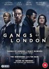 Gangs of London [3 DVD] Sezon 1