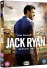 Jack Ryan [3 DVD] Sezon 2