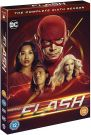 Flash [4 DVD] Sezon 6