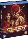 Flash [4 Blu-ray] Sezon 6