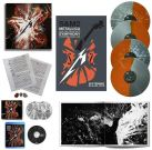 Metallica [4 Vinyl LP + Blu-ray + 2 CD] S&M2 [Deluxe Limited Edition]