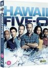 Hawaii 5.0 [5 DVD] Sezon 10