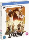 DC's Legends of Tomorrow [2 Blu-ray] Sezon 5