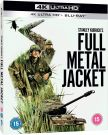 Full Metal Jacket [4K Ultra HD Blu-ray + Blu-ray] lektor/napisy PL
