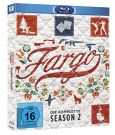 Fargo [3 Blu-ray] Sezon 2