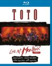 Toto ‎[Blu-ray] Live at Montreux 1991
