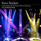 Steve Hackett [Blu-ray + 2 CD] Selling England By The Pound And Spectral Mornings