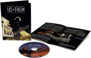 Roger Waters [DVD] Us + Them
