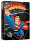 Superman [9 DVD] Sezony 1-3 (serial animowany)